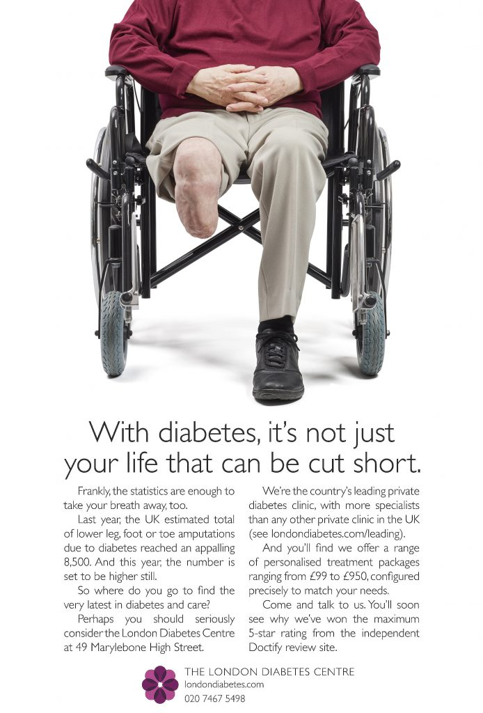 The London Diabetes Centre